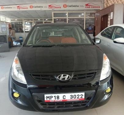 Used 2010 Hyundai i20 Magna MT for sale in Bhopal