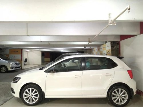 Used 2018 Volkswagen Polo GT TSI AT for sale in Pune