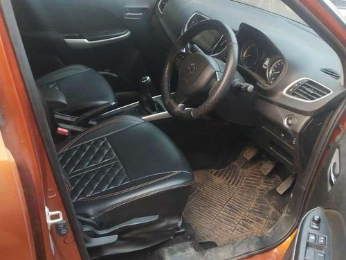 Used 2018 Maruti Suzuki Baleno MT for sale in Pune