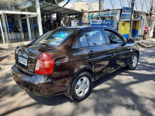 Used 2007 Hyundai Verna MT for sale in Nagar