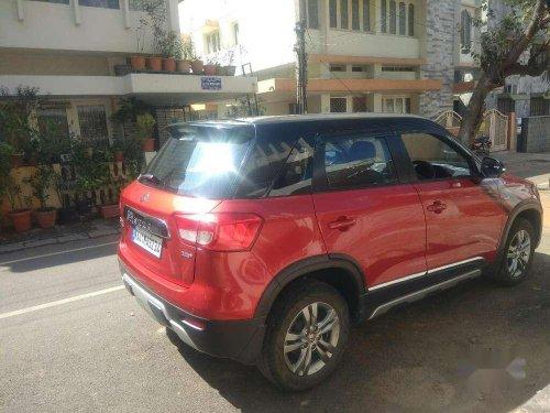 Maruti Suzuki Vitara Brezza ZDi Plus Dual Tone 2017 MT for sale in Nagar