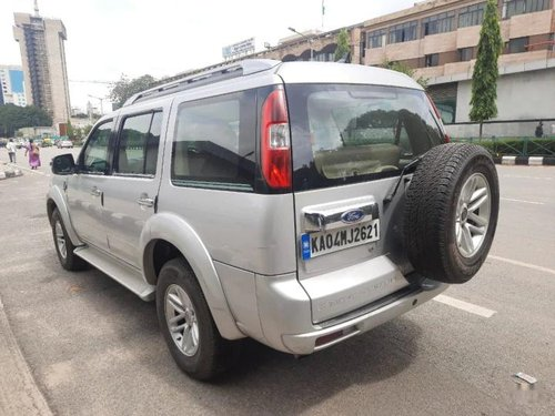 2011 Ford Endeavour 3.0L 4X4 AT for sale in Bangalore