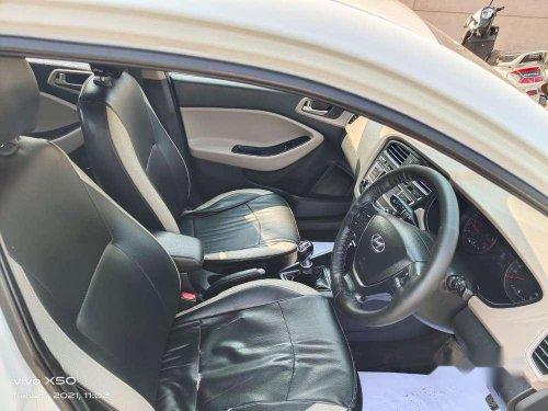 Used 2014 Hyundai Elite i20 MT for sale in Surat