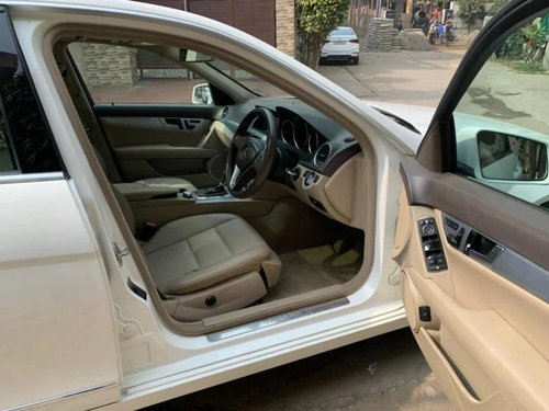 Used 2013 Mercedes Benz S Class AT for sale in Ludhiana