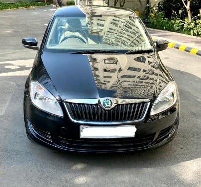 Used 2013 Skoda Rapid 1.6 MPI Ambition MT for sale in New Delhi