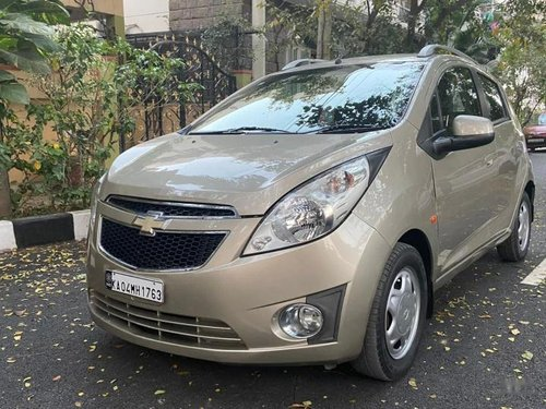 Chevrolet Beat LT 2010 MT for sale in Bangalore-6