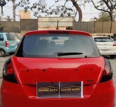 Used Maruti Suzuki Swift ZXI 2016 MT for sale in Hyderabad