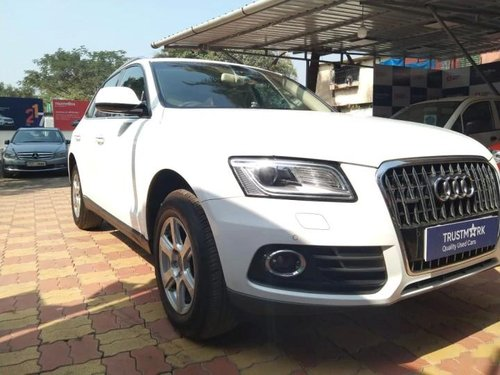 2016 Audi TT AT for sale in Thane