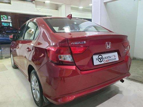 Used Honda Amaze VX i DTEC 2020 MT in Kolkata