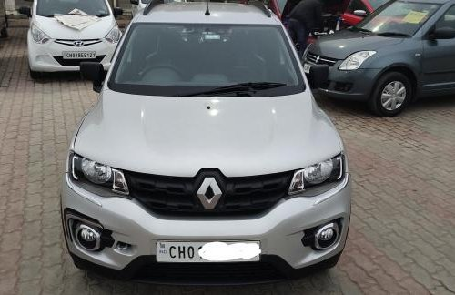 2016 Renault KWID MT for sale in Chandigarh