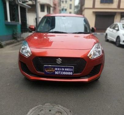 2019 Maruti Suzuki Swift Dzire AT for sale in Kolkata