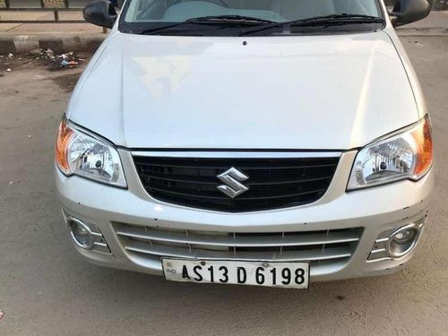 2013 Maruti Suzuki Alto K10 LXI MT for sale in Guwahati-0