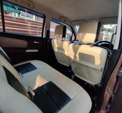 2016 Maruti Suzuki Wagon R VXI 1.2 MT for sale in Bhubaneswar