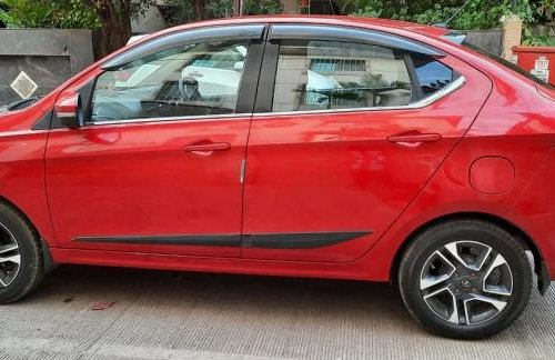 2018 Tata Tigor XZ MT for sale in Pune