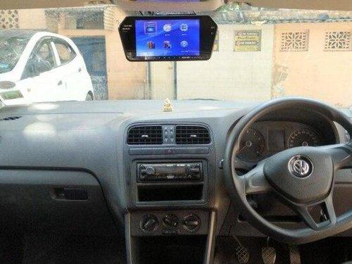 2016 Volkswagen Polo 1.2 MPI Trendline MT for sale in Bangalore