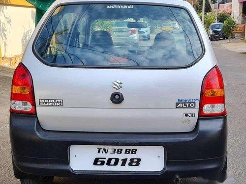 2010 Maruti Suzuki Alto MT for sale in Coimbatore