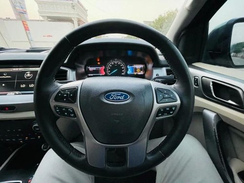 2016 Ford Endeavour 3.2 Trend AT 4X4 for sale in Jaipur