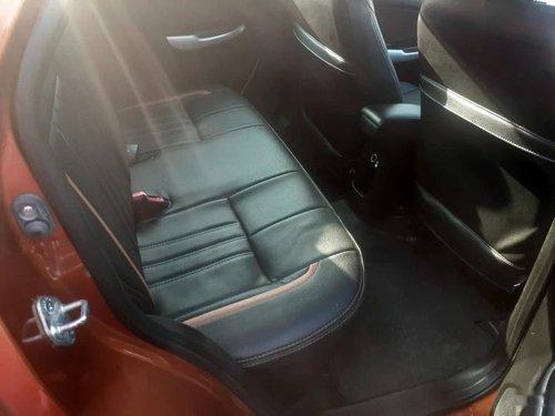 Used Maruti Suzuki Baleno Zeta 2017 MT for sale in Hyderabad