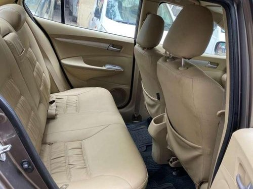2011 Honda City ZX VTEC Plus AT for sale in Hyderabad