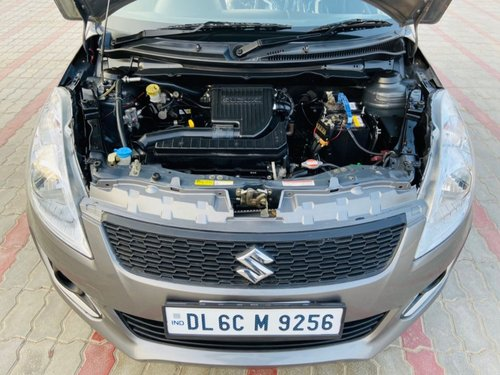 2015 Maruti Swift for sale at low price