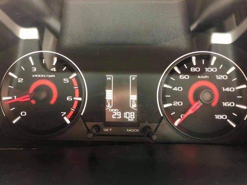Used 2017 Mahindra KUV100 low price