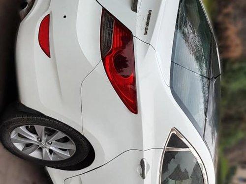 2012 Hyundai Fluidic Verna in Mumbai