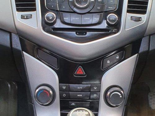 Used 2011 Chevrolet Cruze low price