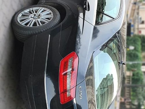 Used 2010 Mercedes Benz E-Class 2009-2013 low price