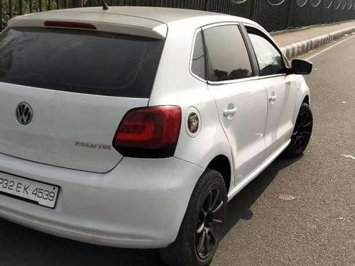 2012 Volkswagen Polo Diesel Comfortline 1.2L MT in Lucknow