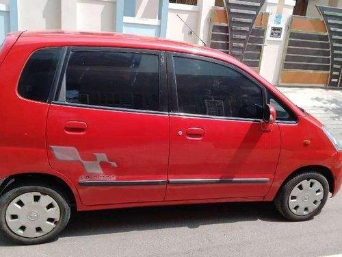 Used 2008 Maruti Suzuki Zen Estilo MT for sale in Pudukkottai