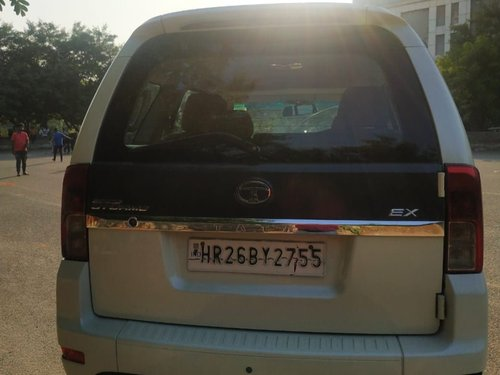 Used 2013 Tata Safari Storme low price