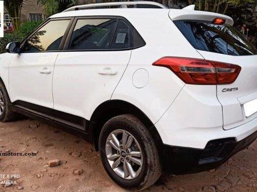 Used 2016 Creta 1.4 CRDi S  for sale in Kolkata