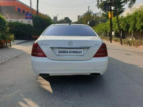 Used 2013 S Class S 350 CDI  for sale in Indore