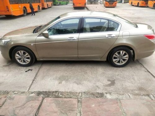 Used 2008 Accord 2.4 AT  for sale in New Delhi