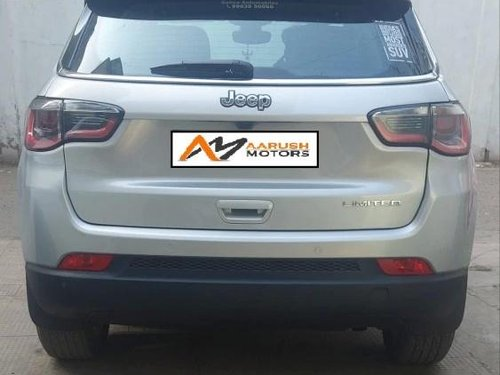 Used 2018 Compass 1.4 Limited  for sale in Kolkata
