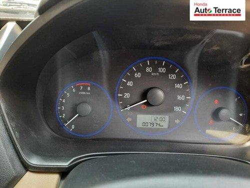 Used 2017 Amaze S Petrol  for sale in Mumbai