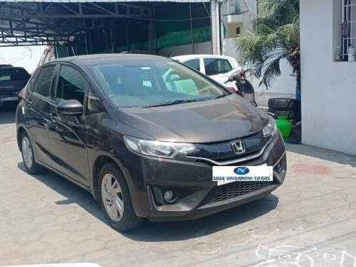 Used 2018 Jazz 1.5 V i DTEC  for sale in Coimbatore