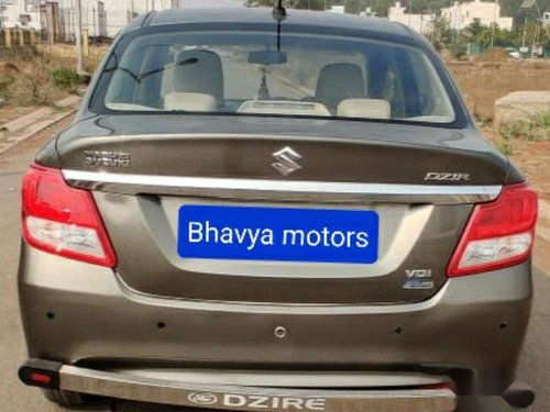 Used 2017 Swift Dzire  for sale in Raipur