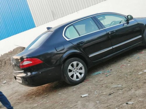 Used 2009 Superb Elegance 2.0 TDI CR AT  for sale in Kanpur-0