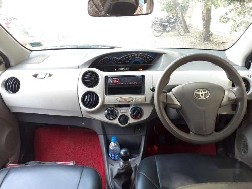 Used 2015 Etios GD  for sale in Madurai
