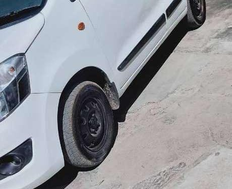 Used 2017 Wagon R LXI CNG  for sale in Meerut