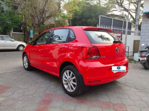 Used 2017 Polo 1.5 TDI Highline Plus  for sale in Coimbatore