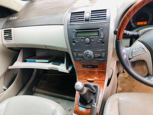Used 2009 Corolla Altis 1.8 GL  for sale in Kolkata