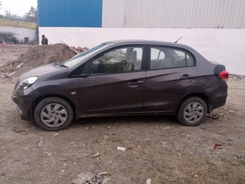 Used 2013 Amaze S i-Dtech  for sale in Kanpur