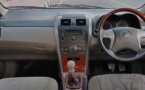 Used 2009 Corolla Altis 1.8 G  for sale in New Delhi