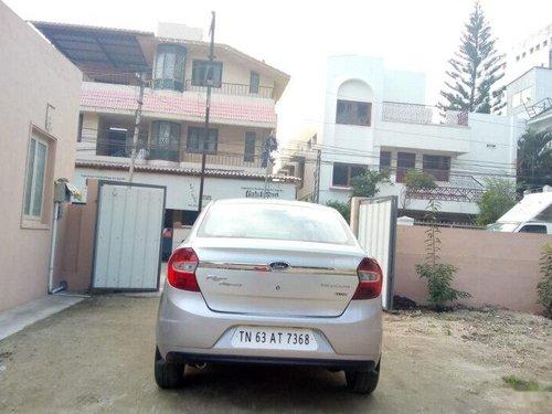 Used 2015 Figo Aspire 1.5 TDCi Titanium  for sale in Coimbatore