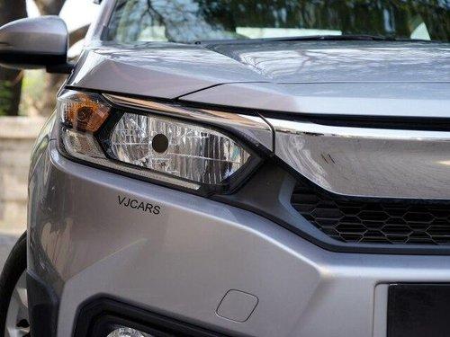 Used 2019 Amaze V CVT Petrol  for sale in Chennai