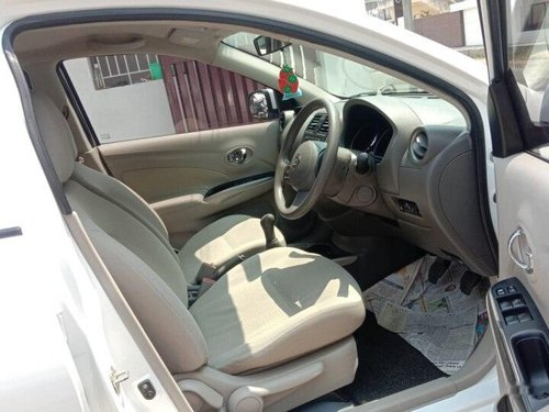 Used 2014 Sunny Diesel XV  for sale in Coimbatore
