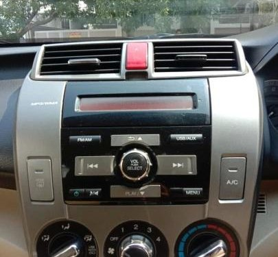 Used 2012 City 1.5 V AT Sunroof  for sale in Coimbatore