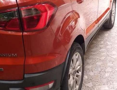 Used 2014 EcoSport Titanium  for sale in Jaipur